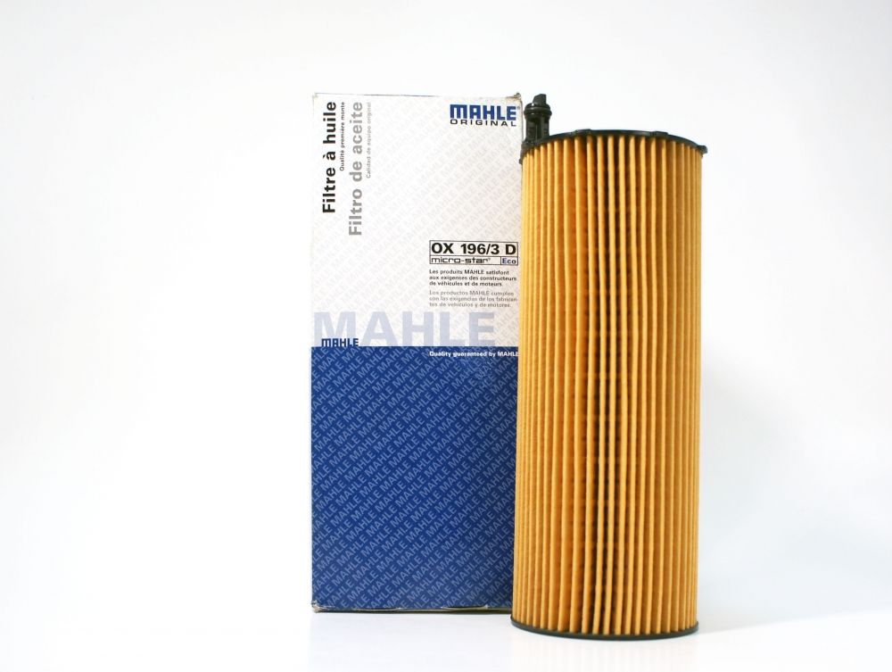MAHLE 3.0T Oil Filter