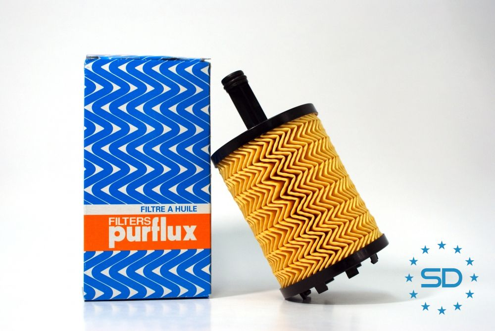 MAHLE VR6 / V6 / TDI Oil Filter