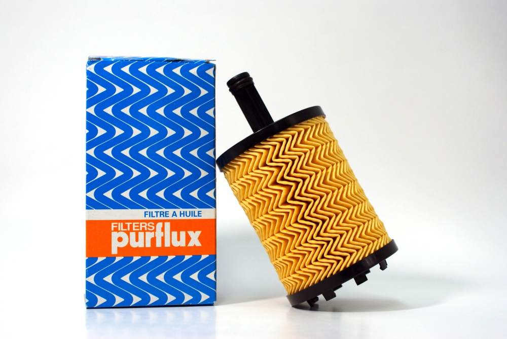 PURFLUX 3.2/2.0 TDI Oil Filter