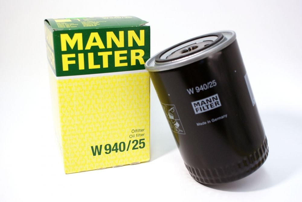 MANN 1.8T Big Oil Filter
