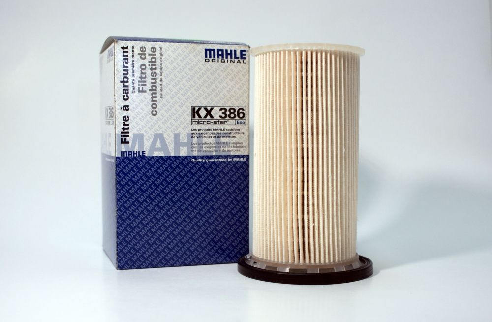 MAHLE 2015 TDI Fuel Filter
