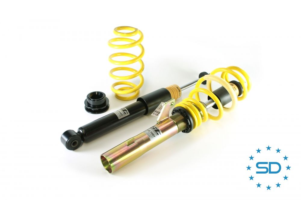 ST X Performance Coilover System
